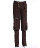 WIP Steampunk Man Pants Brownish - Victorian Foundry