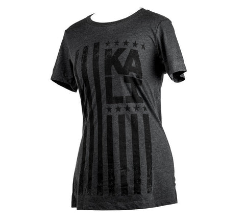 Kali Flag Women's Premium T-Shirt