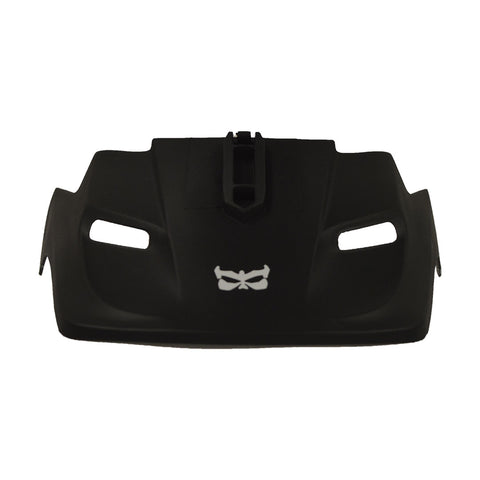 Maya Visor with Camera Mount