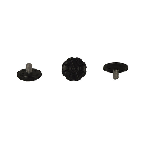 Maya Visor Screws