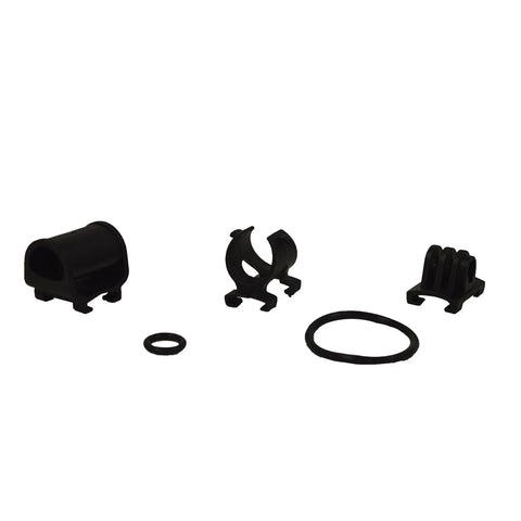 Camera & Light Mount / Accessory Kit