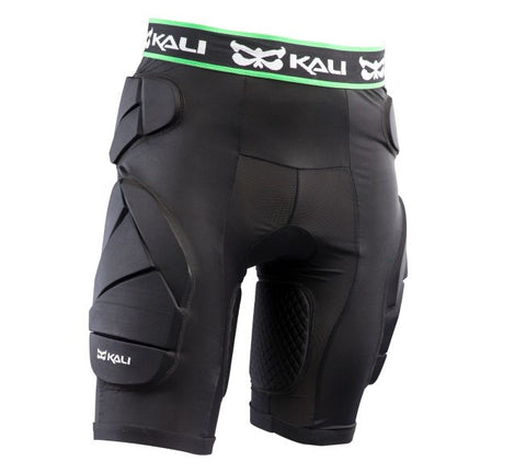 Trika Padded Ride Shorts