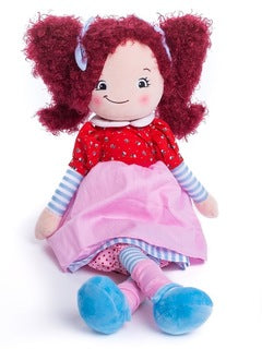 Personalised Cubbies Alice Doll