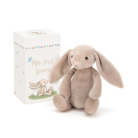 Personalised Jellycat My First Bunny