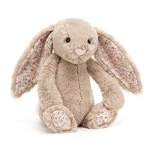 Load image into Gallery viewer, Jellycat Bashful Bunny Medium - Beige Blossom Bea