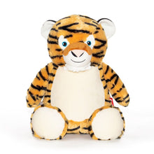 Load image into Gallery viewer, Personalised Tiger Cubby