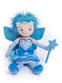 Personalised Cubbies Fairy Doll