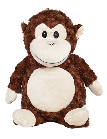 Personalised Monkey Cubby