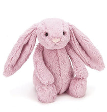 Load image into Gallery viewer, Personalised Jellycat Bashful Bunny - Tulip
