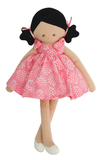 Alimrose Willow Doll 32cm Pink