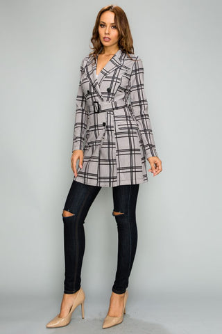 Three Ways to Rock Plaid this Winter