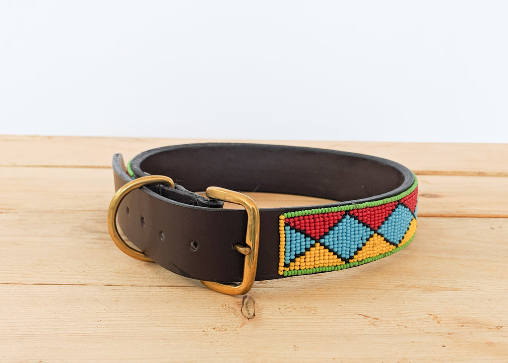Kiboko Dog Collar