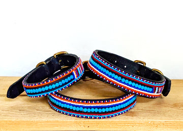 Kifaru Dog Collar