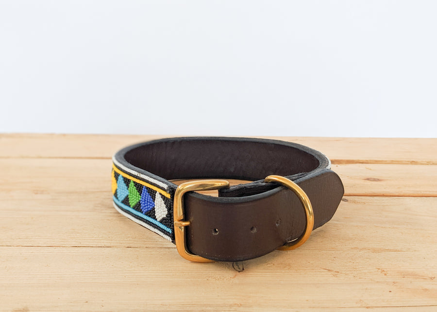Twiga Dog Collar