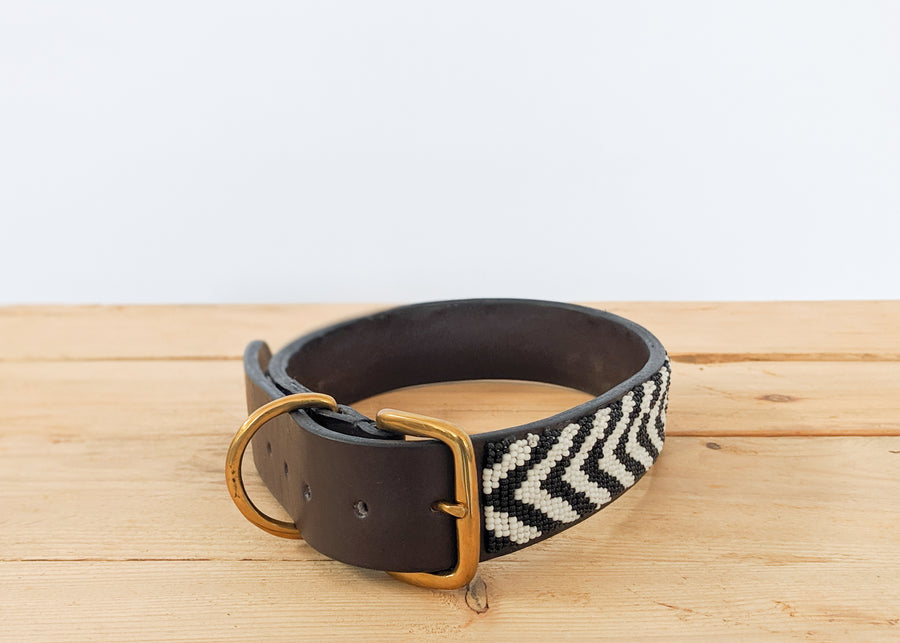 Kima Dog Collar