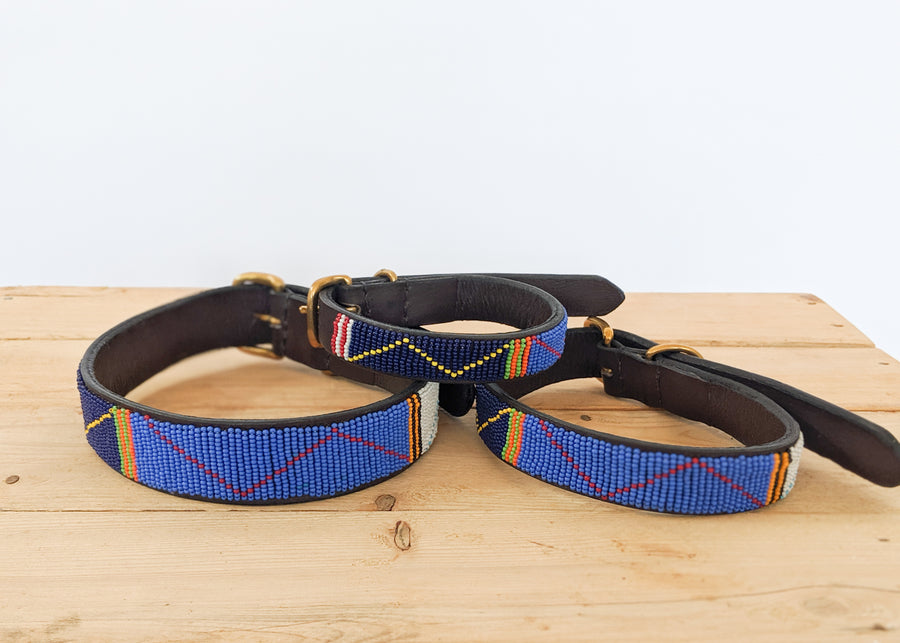 Mamba Dog Collar