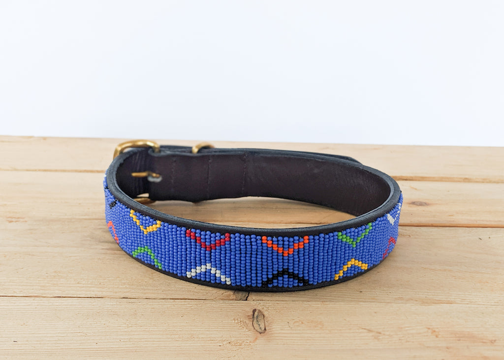 Duma Dog Collar