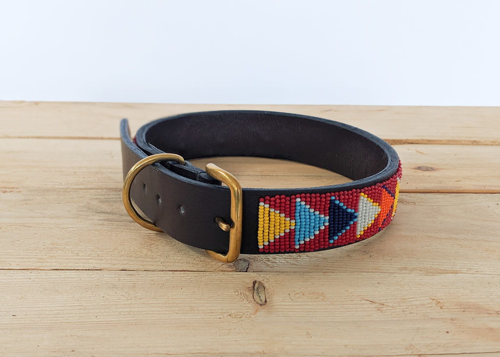 Ndovu Dog Collar