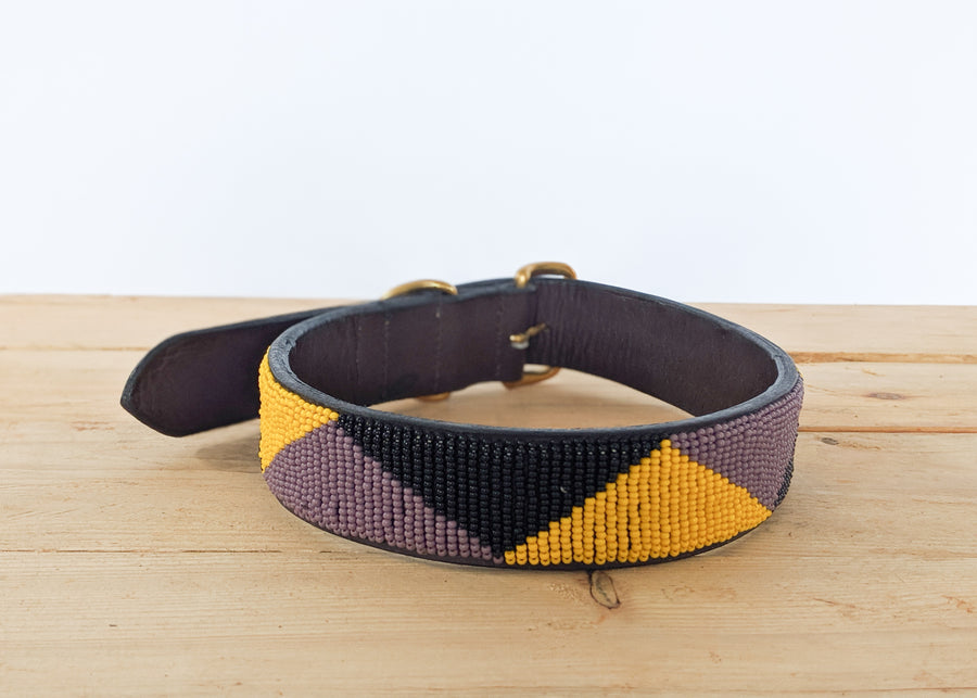 Chui Dog Collar