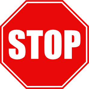 Stop Sign Application Ratios - AgriPOWER HGDF
