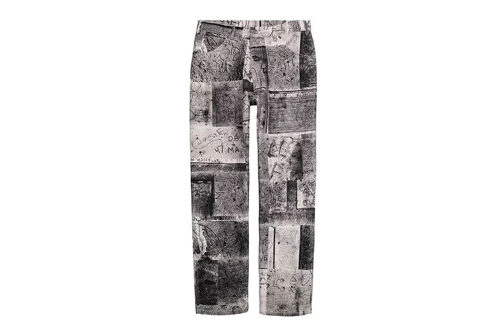 Iggy Wet Cement Work Pant