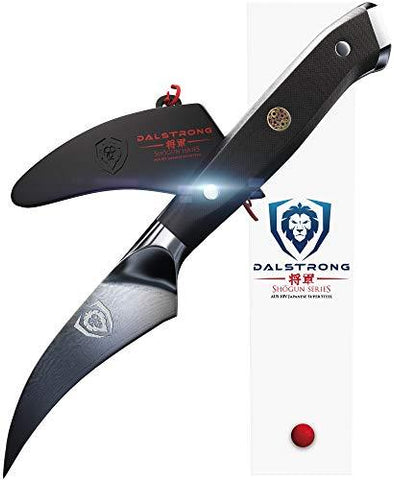 "Shogun Series 3"" Bird's Beak Peeling-Paring Knife"