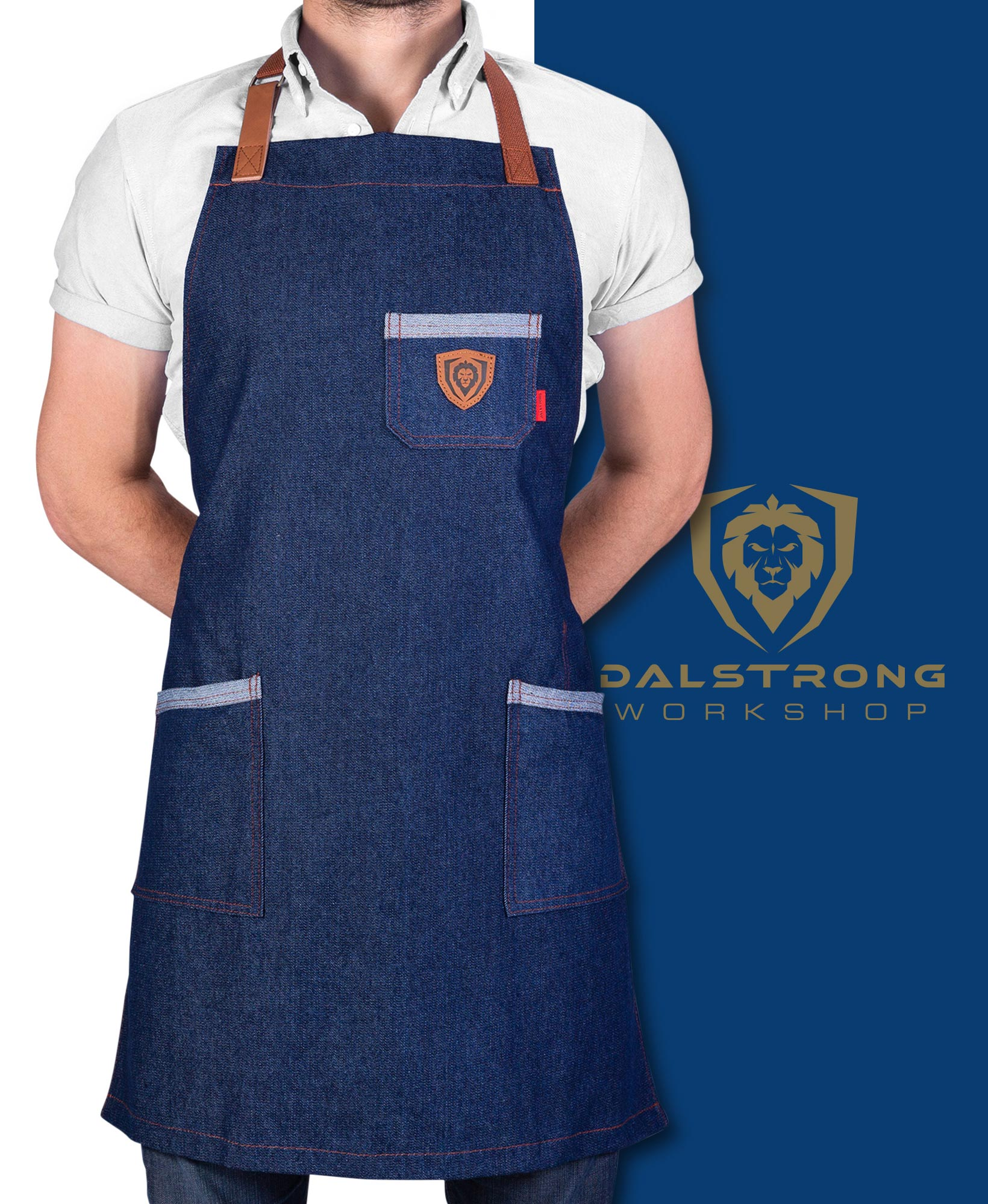 Dalstrong American Legend Apron