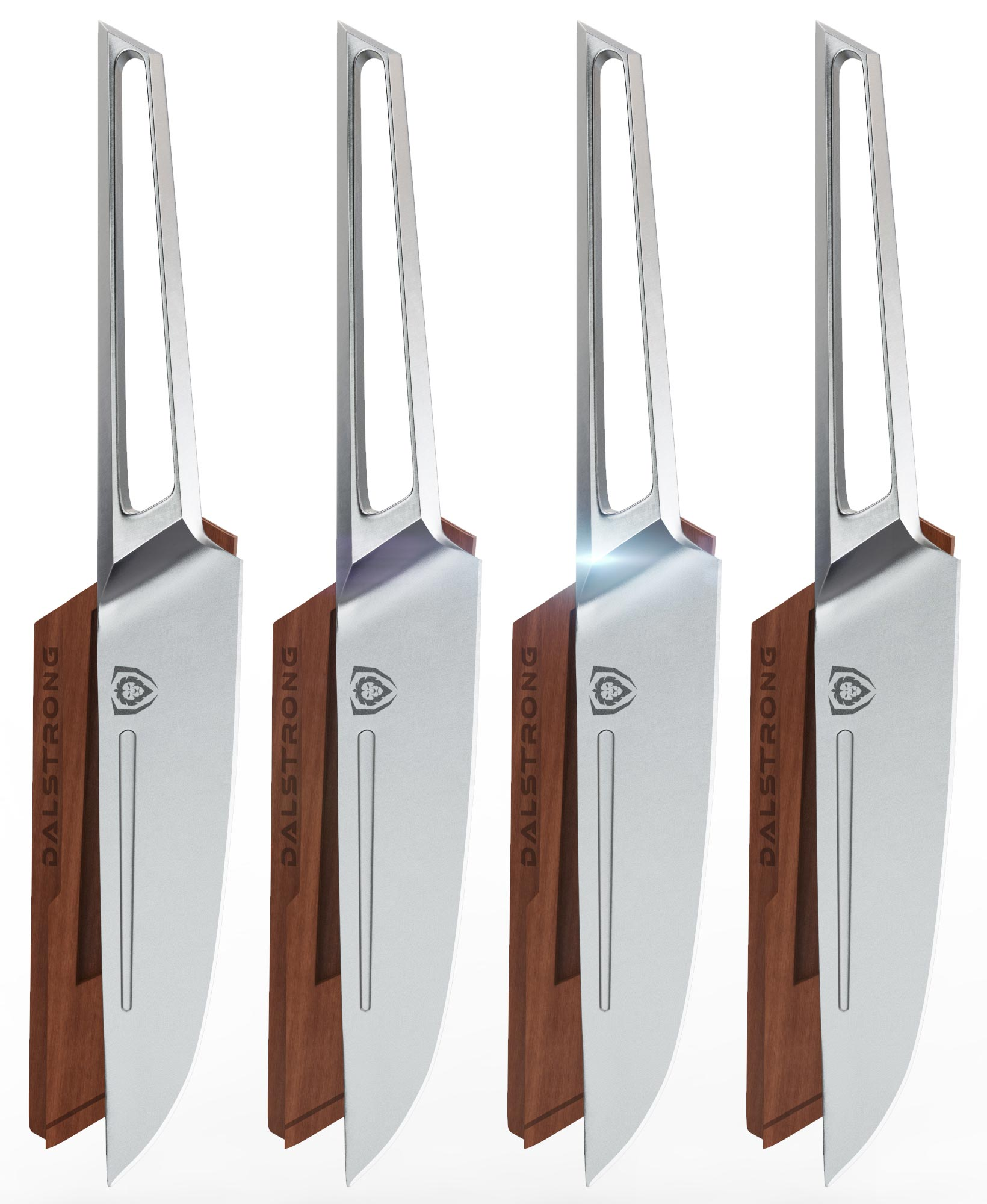 Crusader Series Steak Knife Set