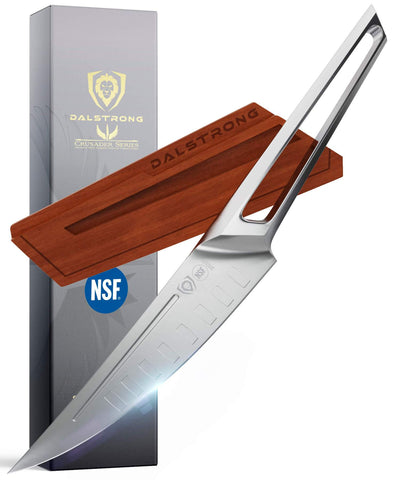 """Fillet Knife 6.5"""" 