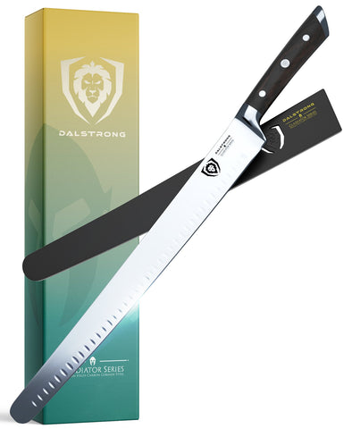 """Slicing & Carving Knife 14"""" Extra-Long 