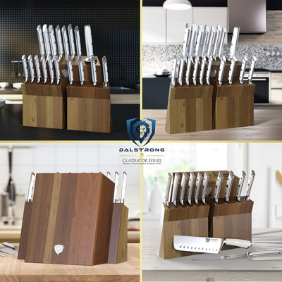 Best knife Block set