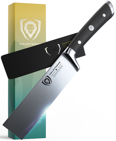 """Produce Knife 6""""   Gladiator Series   NSF Certified   Dalstrong ©"""