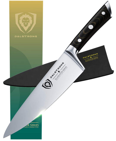 """Chef's Knife 8"""" 