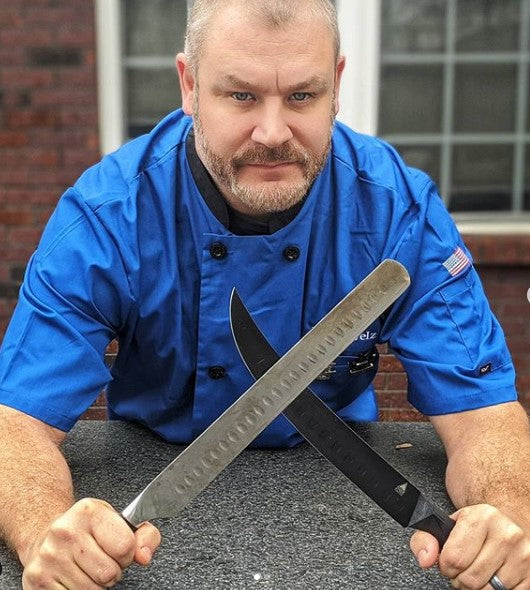 Meatthecook
