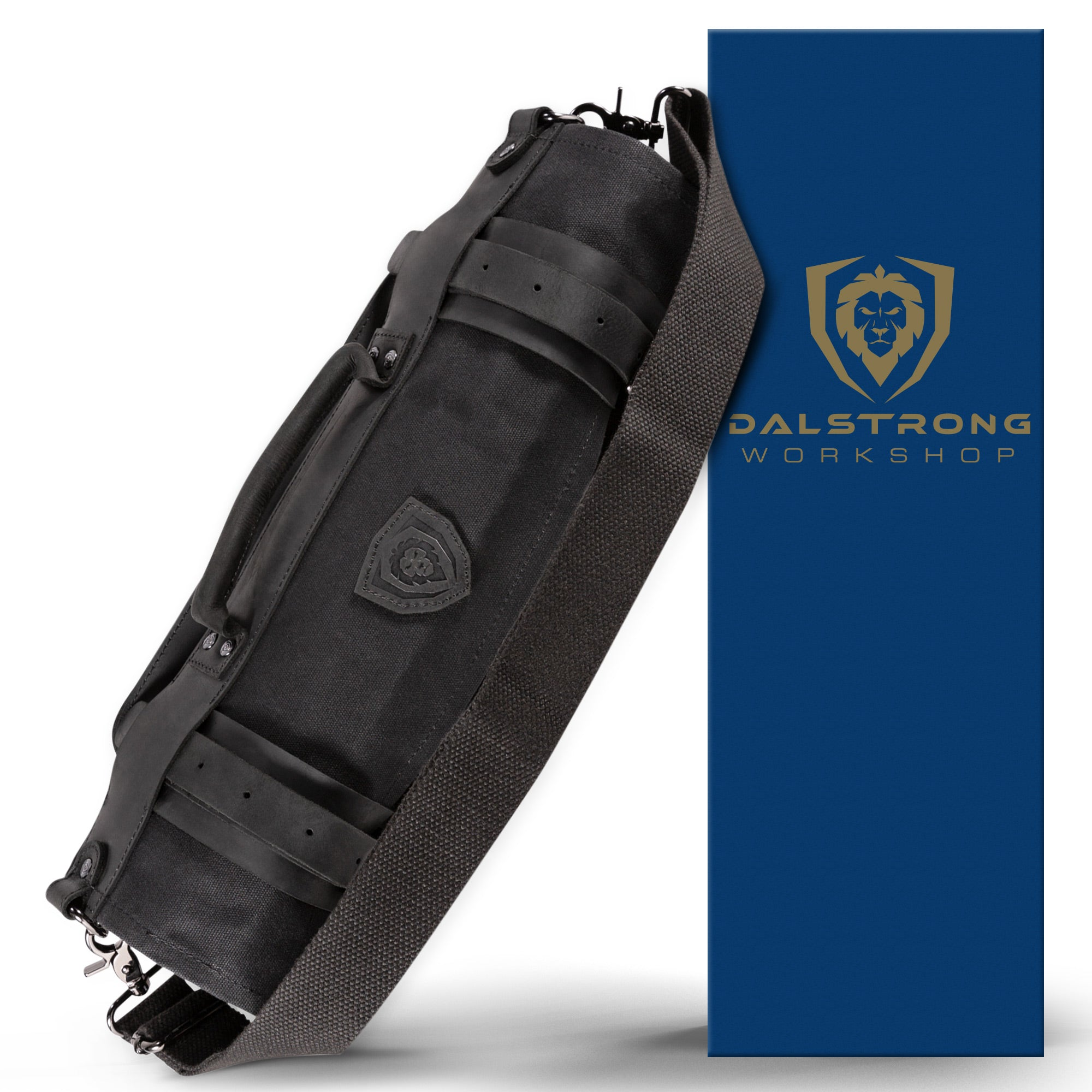 Dalstrong Knife Roll Bag