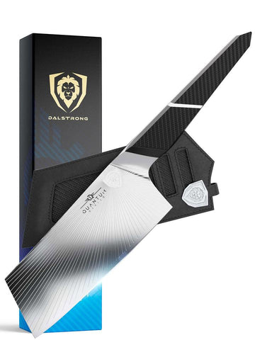 """Cleaver Knife 7"""" 