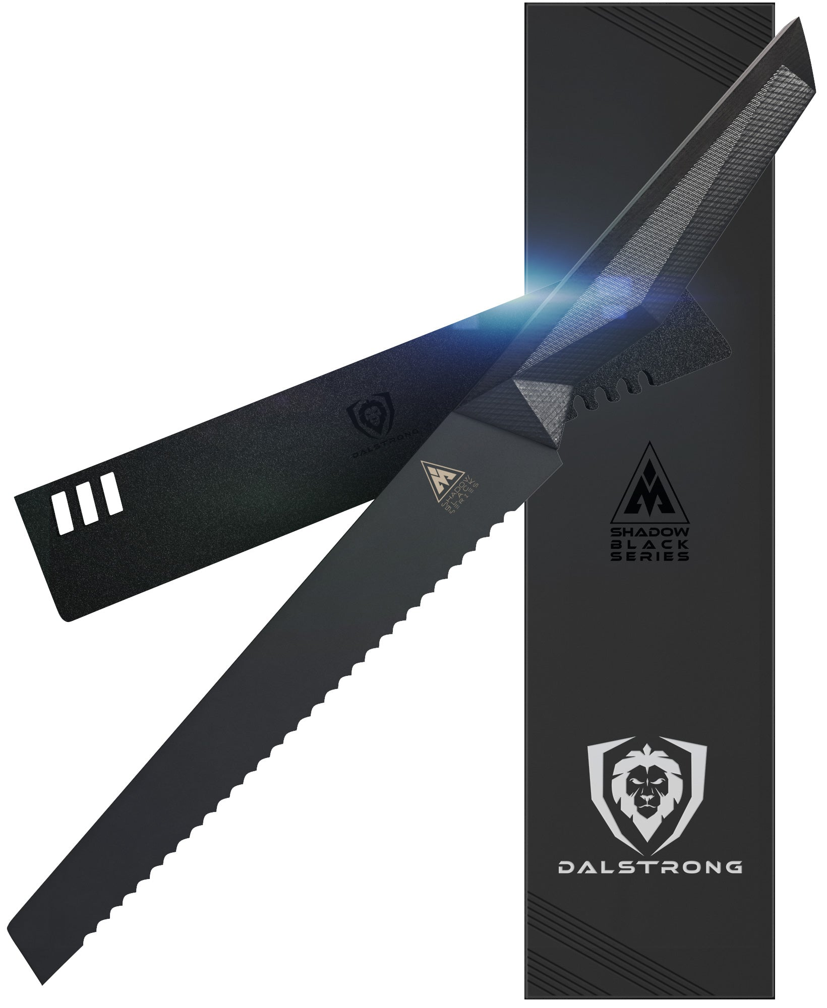 SBS 9 Bread Knife