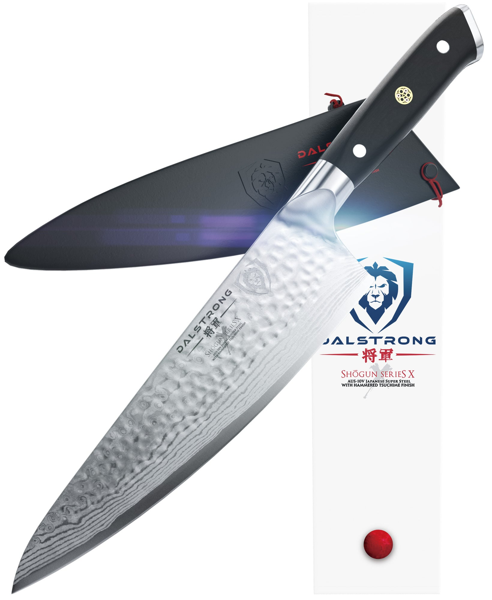 Shogun Series X Chefs Knife