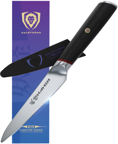"Phantom Series 4"" Paring Knife"