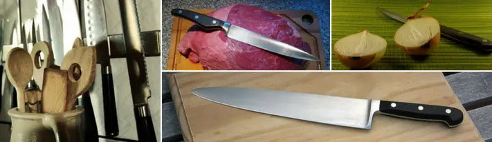 Dalstrong Knife