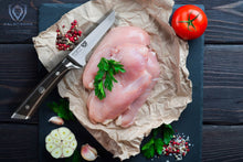 "Gladiator Series 3.75"" Poultry Boning Knife"