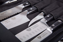 "Dalstrong Compact 2 Pocket Knife Bag - ""The Gaston"""