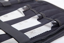 "Dalstrong Premium 4 Pocket Knife Bag - ""The Culinary Commander"""