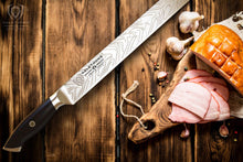 "Omega Series 12"" Slicing & Carving Knife"