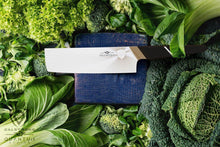"Quantum 1 Series 7"" Nakiri & Vegetable Knife"
