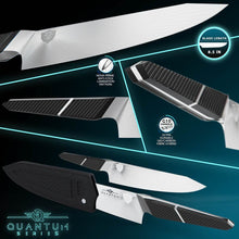 "Quantum 1 Series 8.5"" Chef Knife"