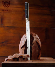 SHOGUN BREAD KNIFE