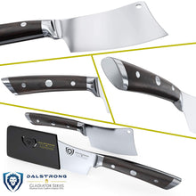 "Gladiator Series 4.5"" Mini Cleaver"