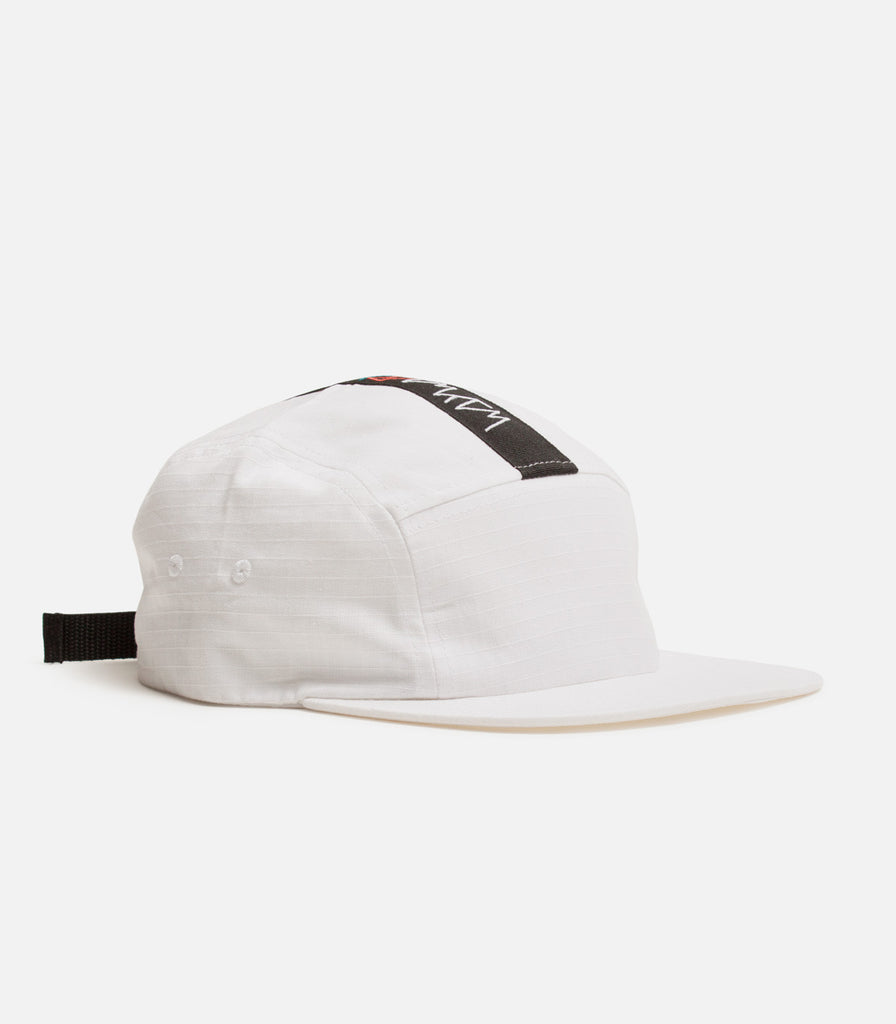 Wayward Wheels The Plug Tech 5 Panel Hat