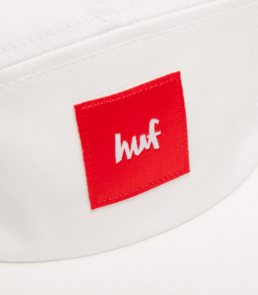 Huf x Chocolate Volley 5 Panel Hat